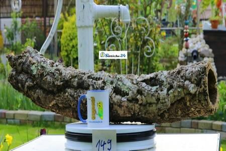 Die Korkröhre wird eingesetzt im Terrarium mit Landschildkröten! Danke für die Bestellung an Herrn Brandt aus Dortmund!