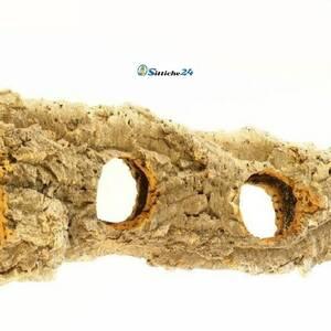 Was brauchen Hamster? Korkröhren und Korktunnel sind für Hamster als Versteck-, Kletter- und Knabbermaterial ausgezeichnet geeignet. Hamster bewohnen meist unterirdische Bauten an Wüstenrändern, strauchbewachsene Ebenen, Berg- und Waldsteppen sowie an felsigen Vorbergen und Flusstälern. Es gibt ca. 20 Hamsterarten weltweit.